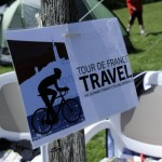 reportage photo Tour de France Travel