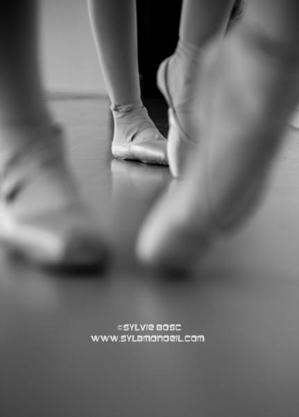 "Séance Photo 1"" Dance together"" ©Sylvie Bosc Photo"