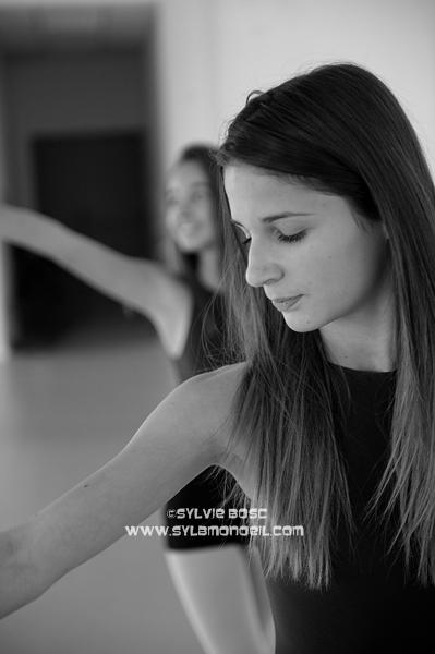 "Séance Photo 3"" Dance together"" ©Sylvie Bosc Photo"