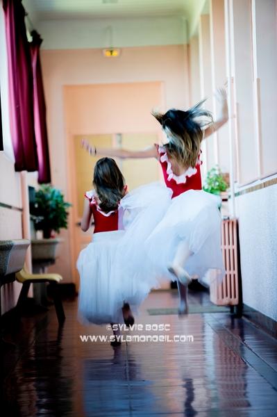 "Séance Photo22 "" Dance together"" ©Sylvie Bosc Photo"
