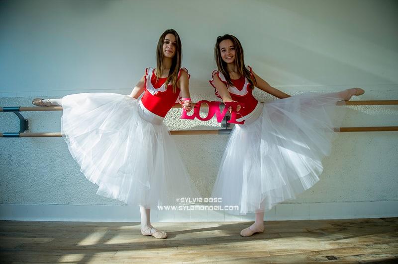"Séance Photo 20"" Dance together"" ©Sylvie Bosc Photo"
