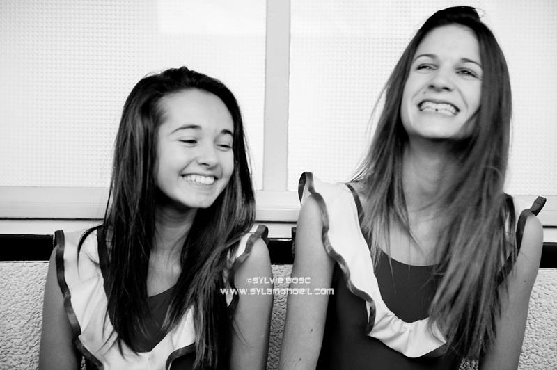 "Séance Photo 2"" Dance together"" ©Sylvie Bosc Photo"