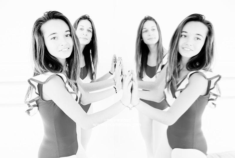 "Séance Photo30 "" Dance together"" ©Sylvie Bosc Photo"