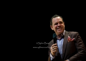Concert Kurt Elling – All That Jazz Rodez 2015