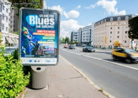Festival Blues sur Suresnes 2019 – Suresnes – France